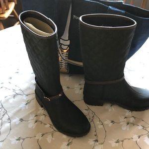Never worn Aerosoles Martha Stewart Boots
